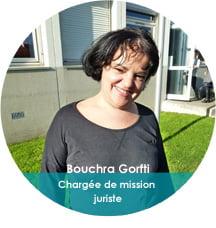 Bouchra Gorfti