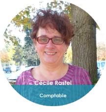 Cécile Rastel