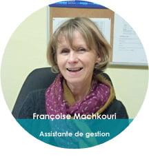 Françoise Machkouri