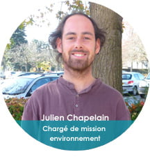 Julien Chapelain