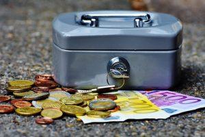 argent budget euros