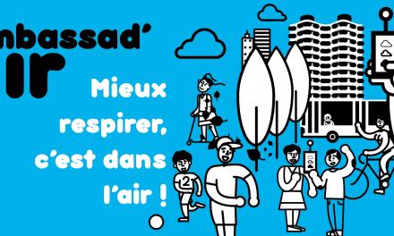 Une année d'Ambassad'Air à Rennes