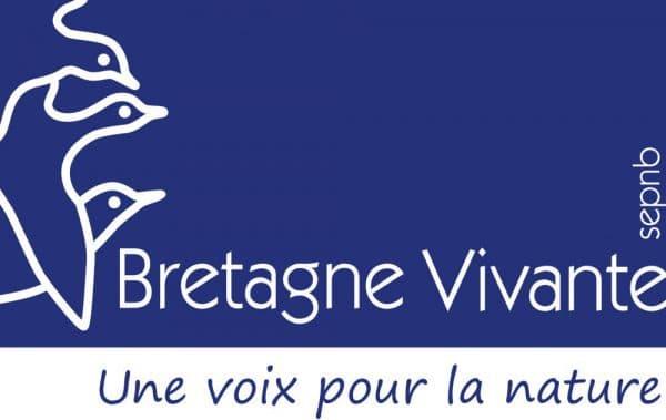 Logo de Bretagne vivante