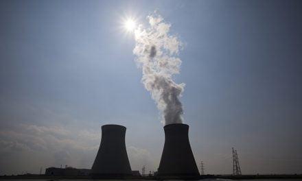 Déchets radioactifs : 100 000 ans sous nos pieds – Mercredi 22 mars
