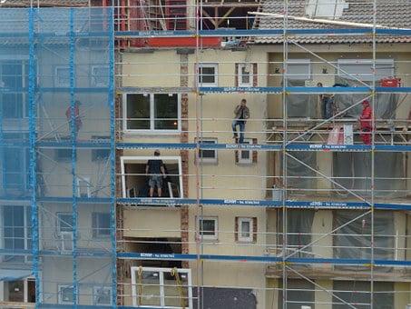 Isolation thermique d'un bâtiment : ce qui change en 2017