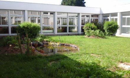 Mon établissement scolaire sans pesticides…et avec plus de nature