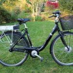 Bonus de 200 € pour les vélos à assistance électrique