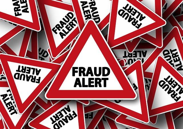 fraudes alertes