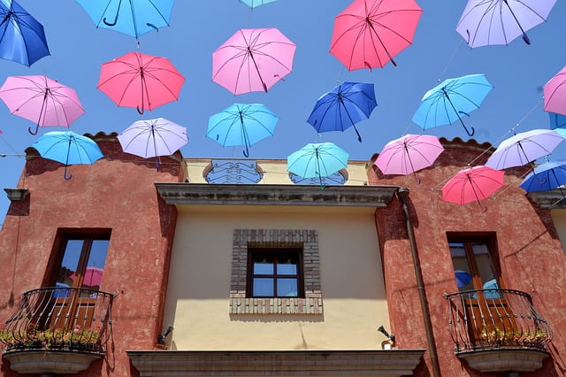 Rencontres de l'habitat participatif avec Parasol les 22 et 23 avril