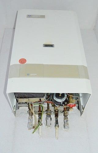 radiateur énergie chaudière