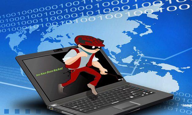 Chantage au faux virus : ne vous laissez pas intimider