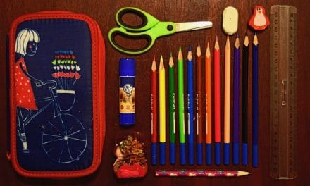 Fournitures scolaires : chassez les toxiques !