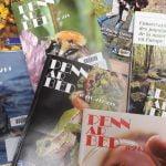 Bretagne Vivante : numérisation de la revue Penn Ar Bed