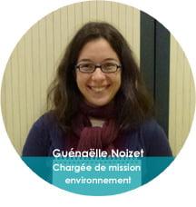 Guénaelle Noizet