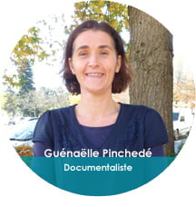 Guénaelle Pinchedé