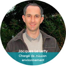 Jacques Le Letty