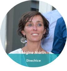 Régine Martin