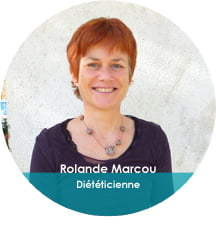 Rolande Marcou