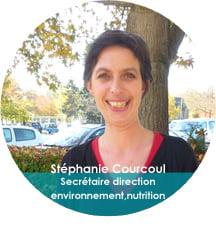 Stéphanie Courcoul