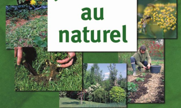 Jardiner au naturel ! (2004)