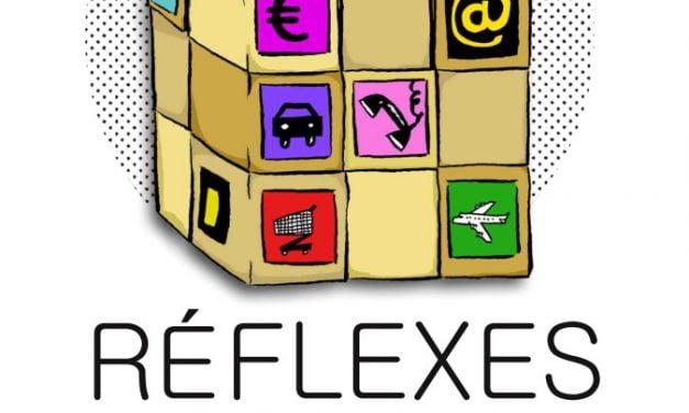 Réflexes conso ! Guide des droits et devoirs du jeune consommateur (2016)