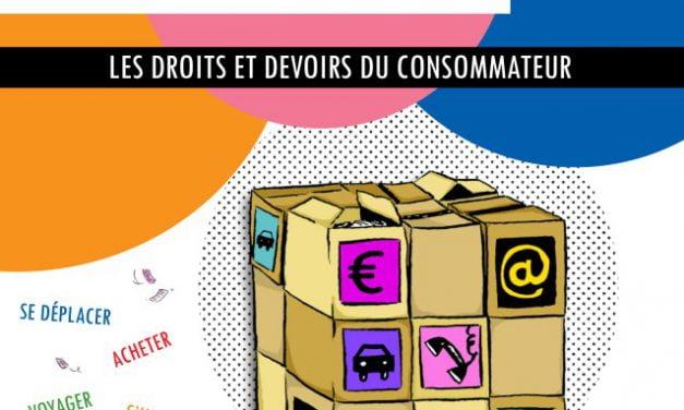 Réflexes conso : les droits et devoirs du consommateur (2015)