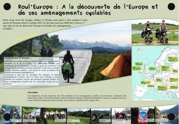 Roul'Europe (2010)