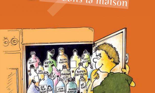 Si on faisait le ménage… dans nos placards ? Halte à la pollution dans la maison (2009)