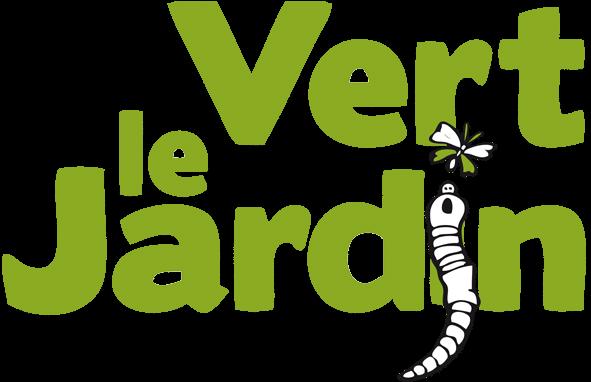 Logo de Vert le Jardin