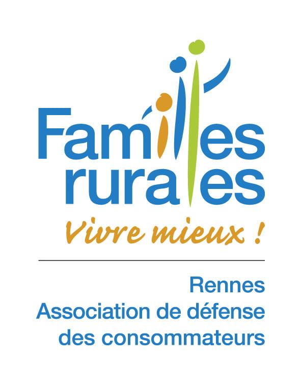 Logo de Familles rurales