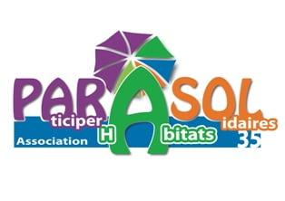 Logo de Parasol