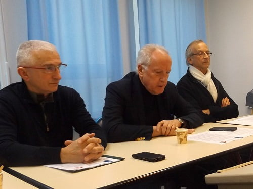 Les associations attaquées : la démocratie menacée (Eau & Rivières de Bretagne)