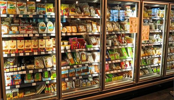 Produits alimentaires industriels : information nutritionnelle obligatoire sur les emballages