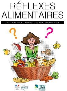 Réflexes alimentaires : des choix pour l'assiette du jeune consommateur