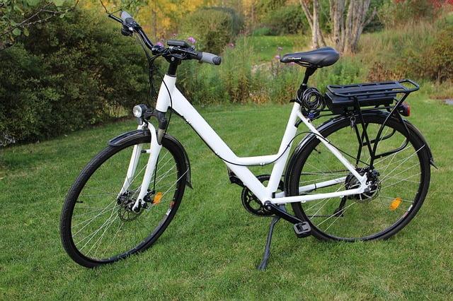 Vélos à assistance électrique en location avec options d'achat à Rennes  : 1 000 vélos supplémentaires en 2017 !