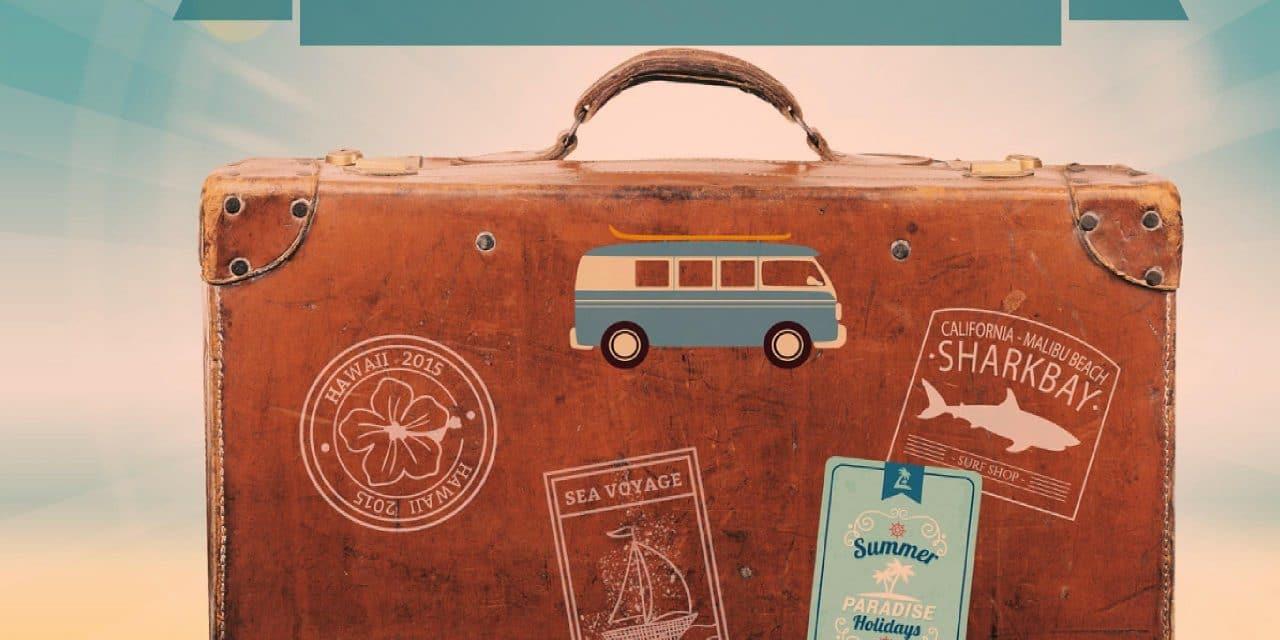 Suivez le guide pour des vacances réussies !