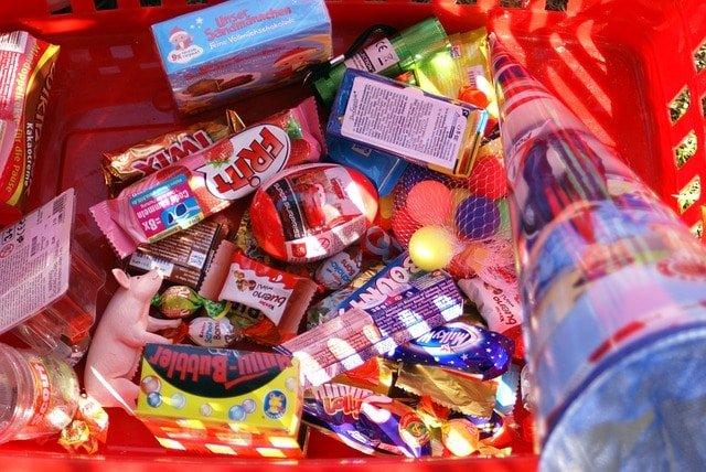 Additifs alimentaires : tout savoir sur les colorants, édulcorants, conservateurs…