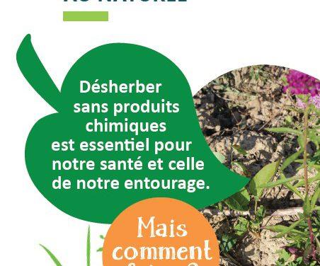 Les trucs et astuces de désherbage des jardiniers au naturel (2017)