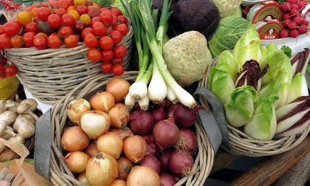Etats généraux de l'alimentation – Consultation publique