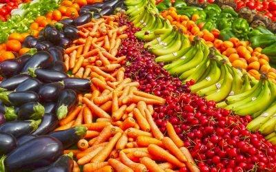 Des résidus de pesticides dans les fruits et légumes : nouveau rapport de Générations futures
