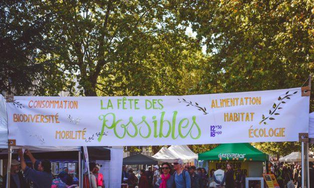 Fête des possibles à Rennes : le bilan