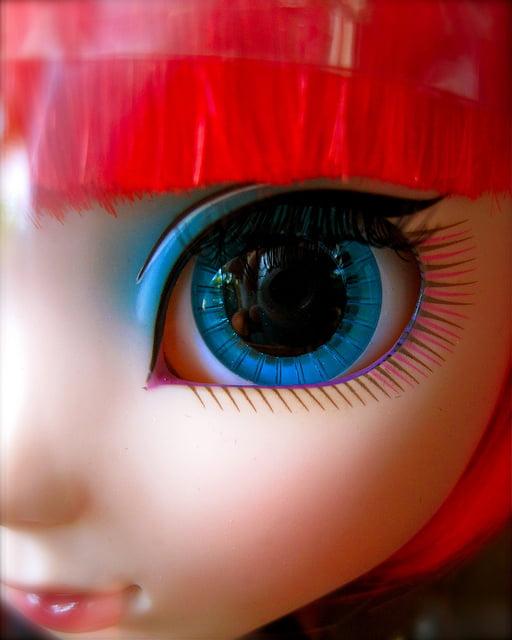 poupée espion cnil - (photo - davidd - Flikr)