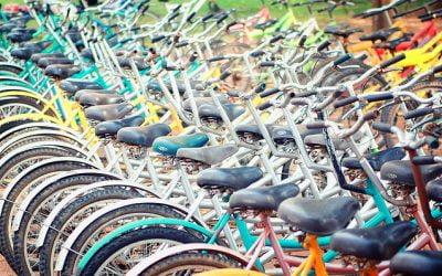 Plan national vélo, c'est pour bientôt !