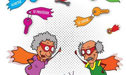 Séniors consommateurs : Ayez les bons réflexes !