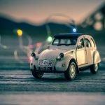 Automobilistes : du nouveau en 2018 !