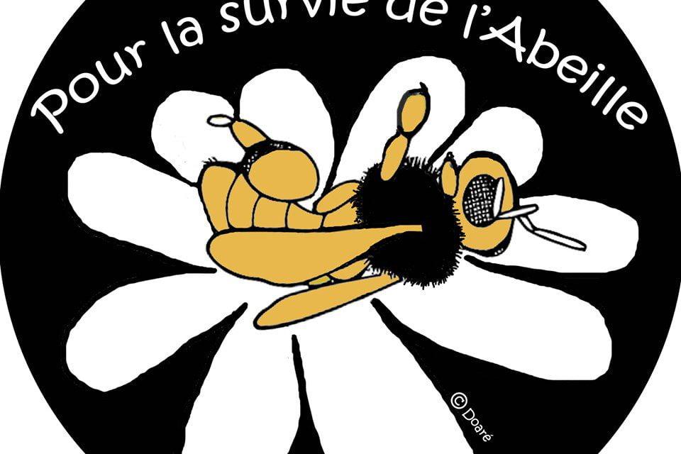 Abeilles bretonnes en danger : mobilisons-nous le 4 juin