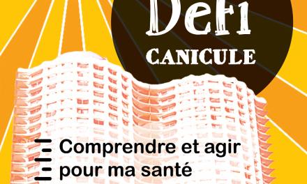 Défi canicule à Rennes