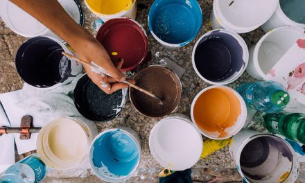 Peintures : une épidémie d'allergie au bout du rouleau !