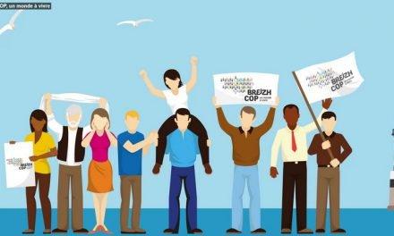 Breizh COP : exprimez-vous sur les défis qui attendent la Bretagne demain