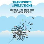 Transports et pollution : une feuille de route du Réseau Action Climat pour mieux respirer
